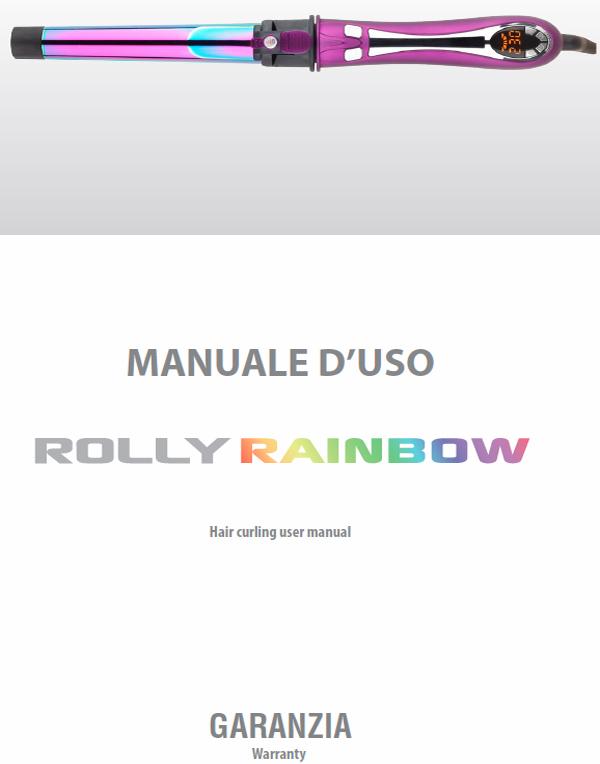 Rolly Rainbow