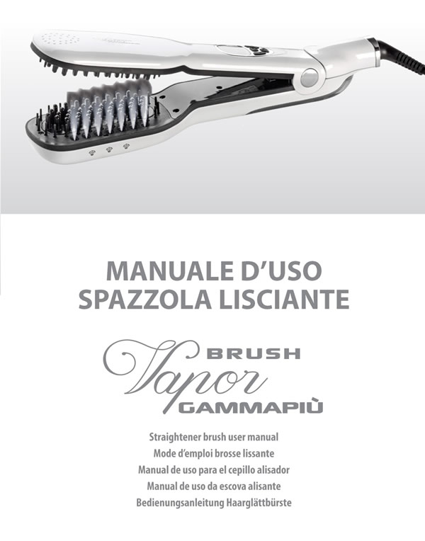 Vapor Brush GammaPiù