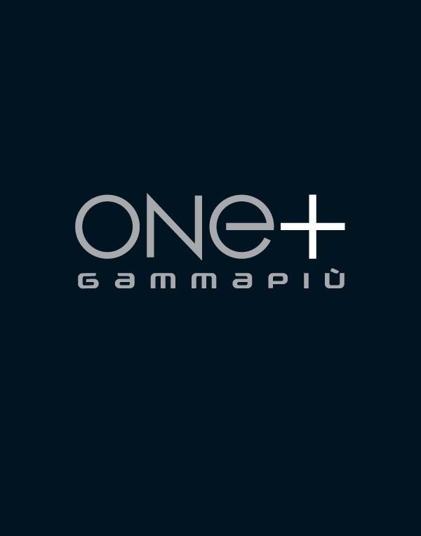 Haarglätter ONE+ GammaPiù