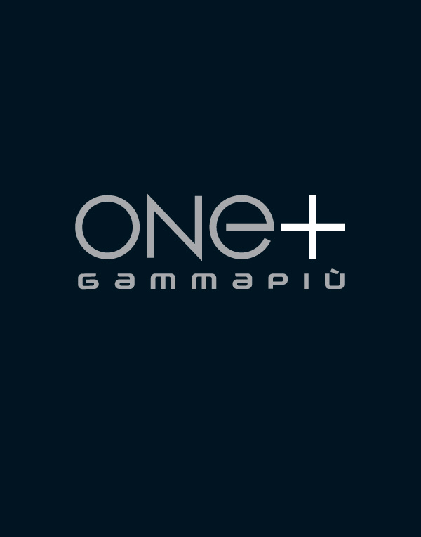 Piastre ONE+ GammaPiù