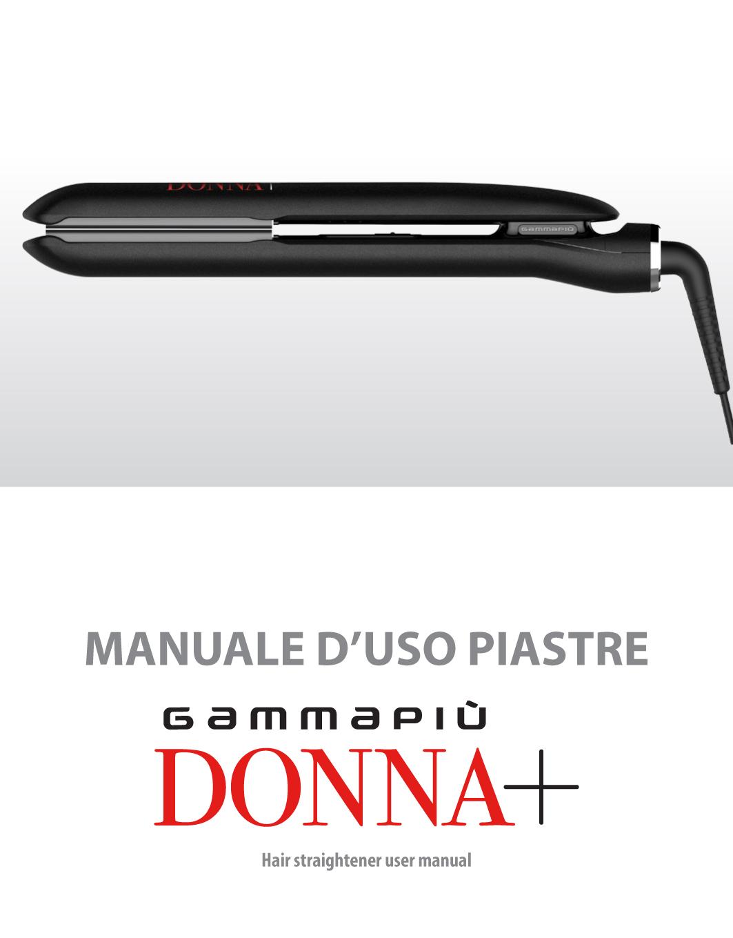DONNA+