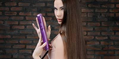 Professional straighteners