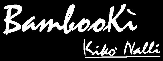BambooKì
